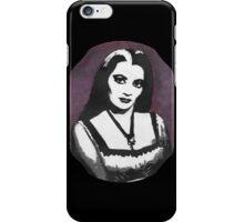 Portrait of Lily iPhone Case/Skin
