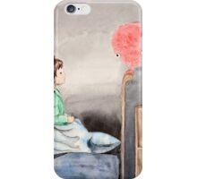 Imaginary Friend iPhone Case/Skin