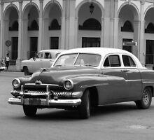 Havana by Anne Scantlebury