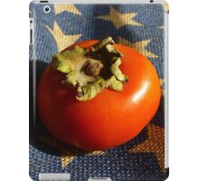 Persimmon iPad Case/Skin