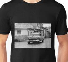 American car Unisex T-Shirt