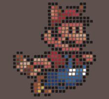 Fly High Mario HD!! by ryannotbrian