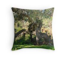 Prehistoric animal 2484 views Throw Pillow