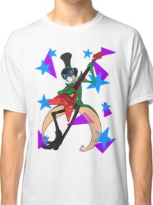 Rock and Roll Superstar Classic T-Shirt