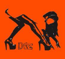 Dgz Kids Clothes