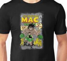The Incredible Mac Unisex T-Shirt