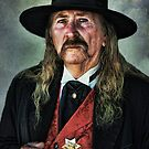 The Sheriff  by Barbara Manis