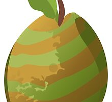 Striped Guava by kwg2200