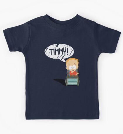 Timmy! Kids Tee