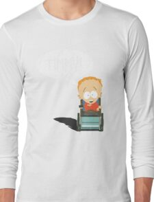 Timmy! Long Sleeve T-Shirt