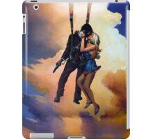 Honeymoon Over Zagreb iPad Case/Skin