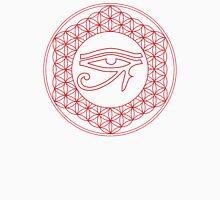 Eye of Horus Creator Unisex T-Shirt