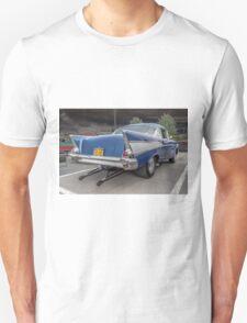 1957 Beauty Unisex T-Shirt