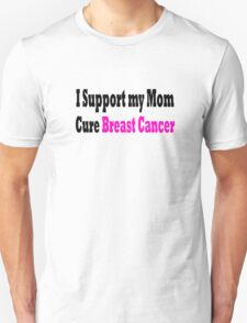 Breast Cancer Unisex T-Shirt