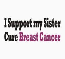 Breast Cancer Kids Tee