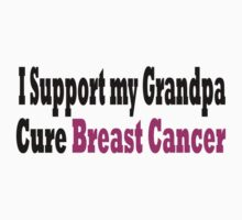 Breast Cancer Kids Clothes