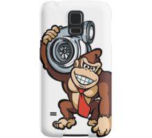 DK holding turbo Samsung Galaxy Case/Skin