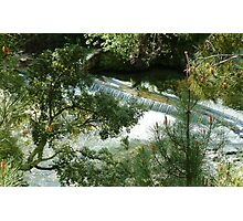 River Mata Photographic Print