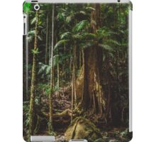 Lord of the Forest iPad Case/Skin