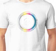 circle or spiral (or zen) Unisex T-Shirt
