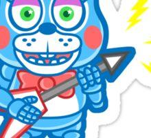 Toy ROCK Sticker