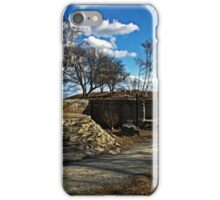 History Unveiled iPhone Case/Skin