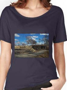 History Unveiled Women's Relaxed Fit T-Shirt