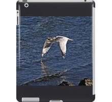 Snack on the Fly iPad Case/Skin