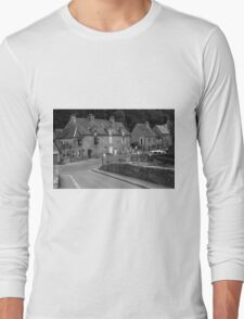 Rural Village Long Sleeve T-Shirt
