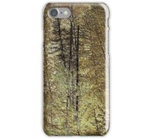 Trees ! iPhone Case/Skin