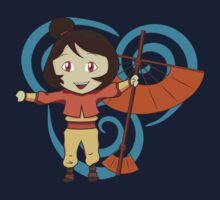 Jinora (Chibi) - Legend of Korra Kids Tee