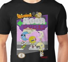 Radical Moon Dudes (Official Box Art) Unisex T-Shirt