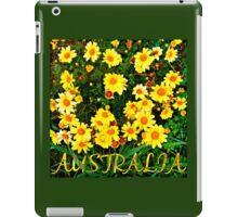 #AUSTRALIA iPad Case/Skin