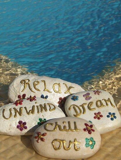Relax by michelleduerden