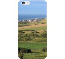 Green Fields Of  France  iPhone Case/Skin