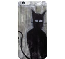 Nightmare of a Young Child iPhone Case/Skin