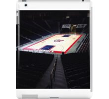 Liberty University Basketball Stadium iPad Case/Skin