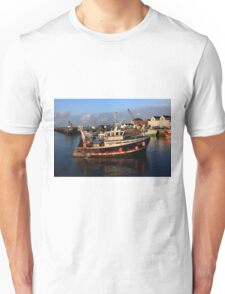 Off To Sea Unisex T-Shirt