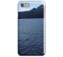 San Juan Wa iPhone Case/Skin