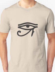 Eye of Horus Lemon T-Shirt