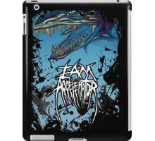 Loch Ness Monster [2] - Iamaccelerator tee iPad Case/Skin