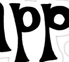 Jappy Sticker