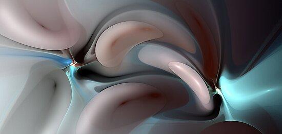 A Pinch of Blue by Karri Klawiter