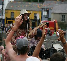 Festival Rock by Donal O Faogain