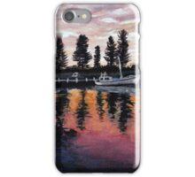 Port Fairy iPhone Case/Skin