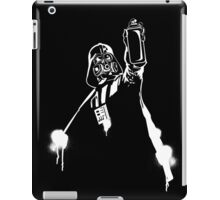 Darth Vader Graffiti iPad Case/Skin
