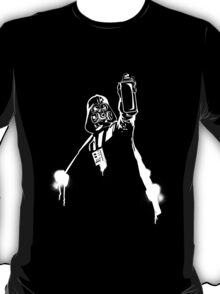 Darth Vader Graffiti T-Shirt