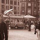 Shawn in Amsterdam by Marmadas