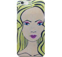 Cartoonie iPhone Case/Skin