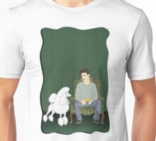 Meet the Poodle Unisex T-Shirt